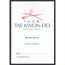TAGB Student Handbook